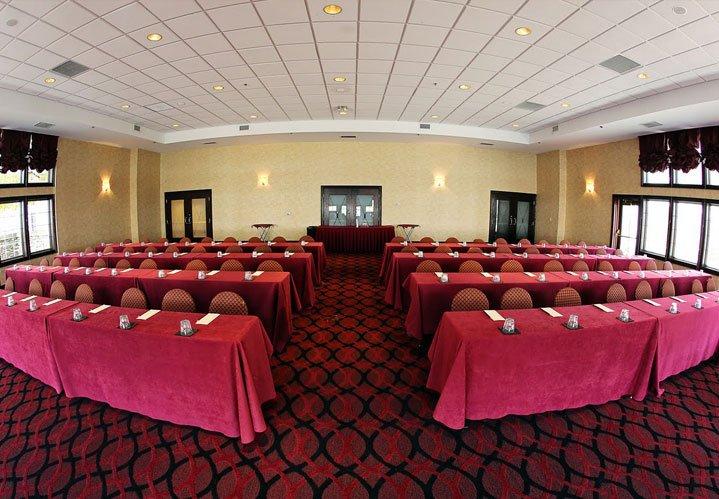 Meetings & Event Space at The Bertram Inn in Aurora, Ohio
