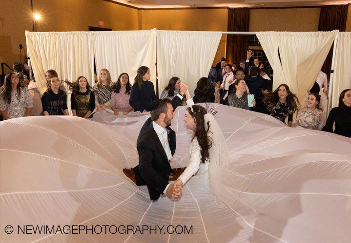 Weddings at The Bertram Inn in Aurora, Ohio